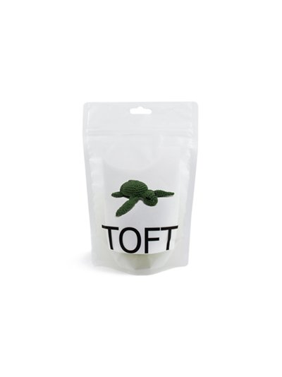Kat the Turtle Toft Mini Kit