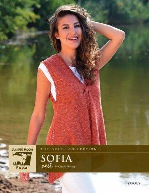 Sofia vest
