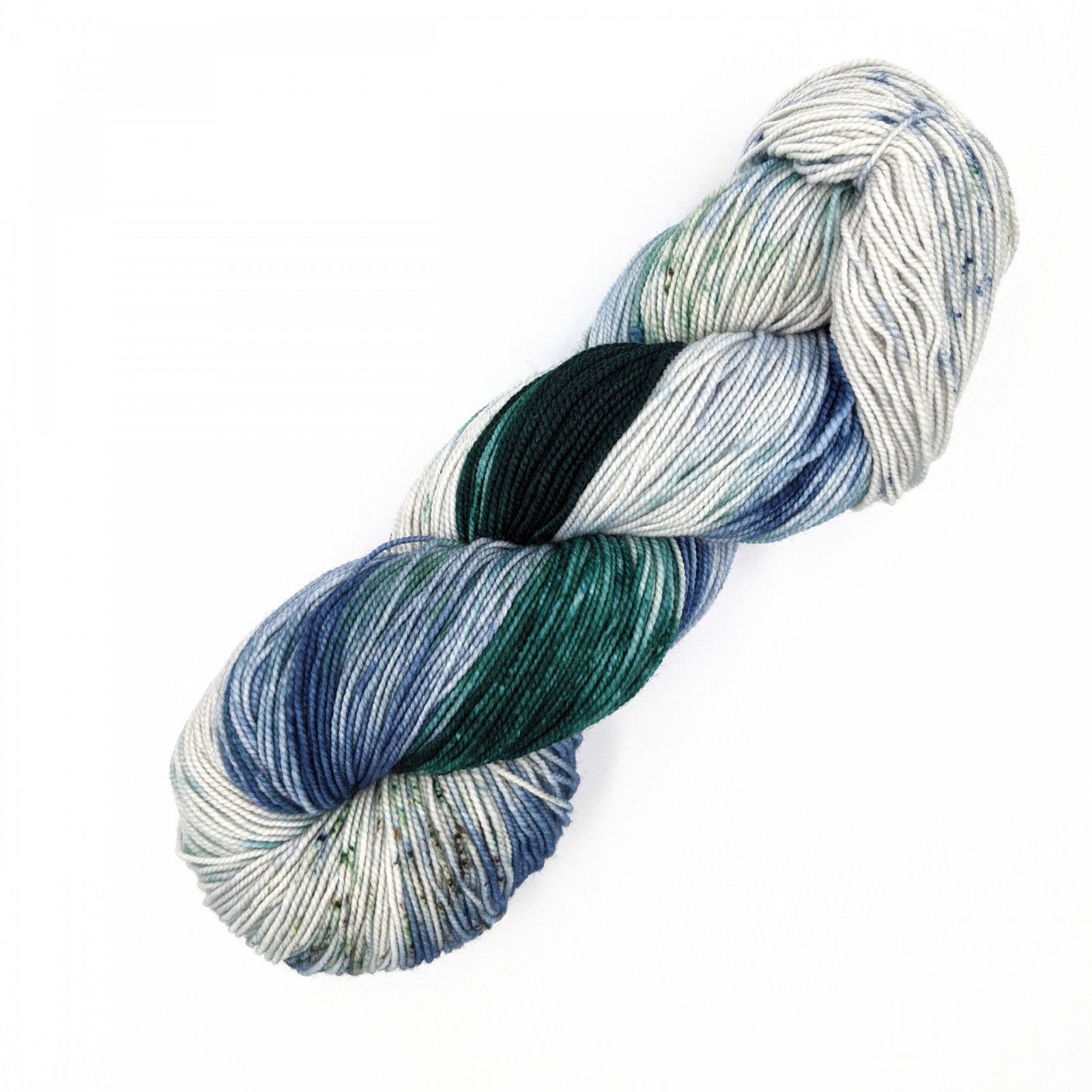 Fiber Seed CotM - Sprout Sock