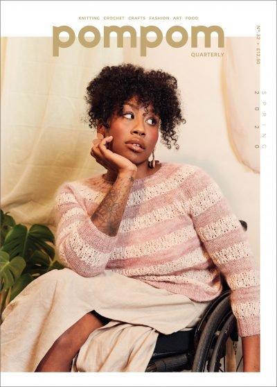 Pom Pom Quarterly: Issue 32-Spring