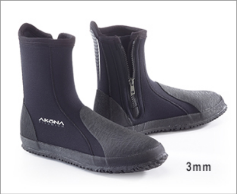 AKONA 3.5MM DELUXE BOOTS
