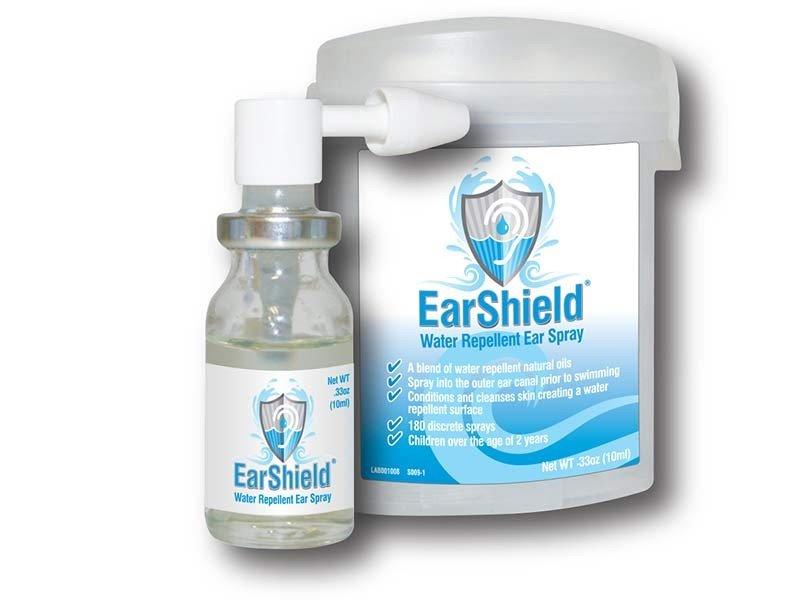 Earshield (ear spray)