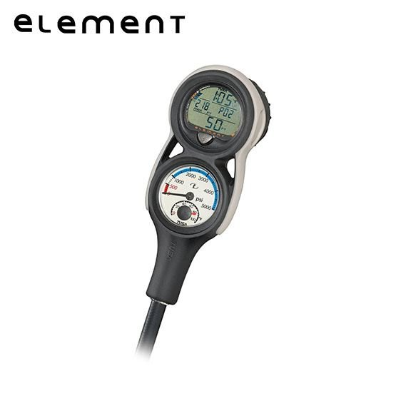 TUSA COMPUTER COMPACT ELEMENT WITH COMPASS