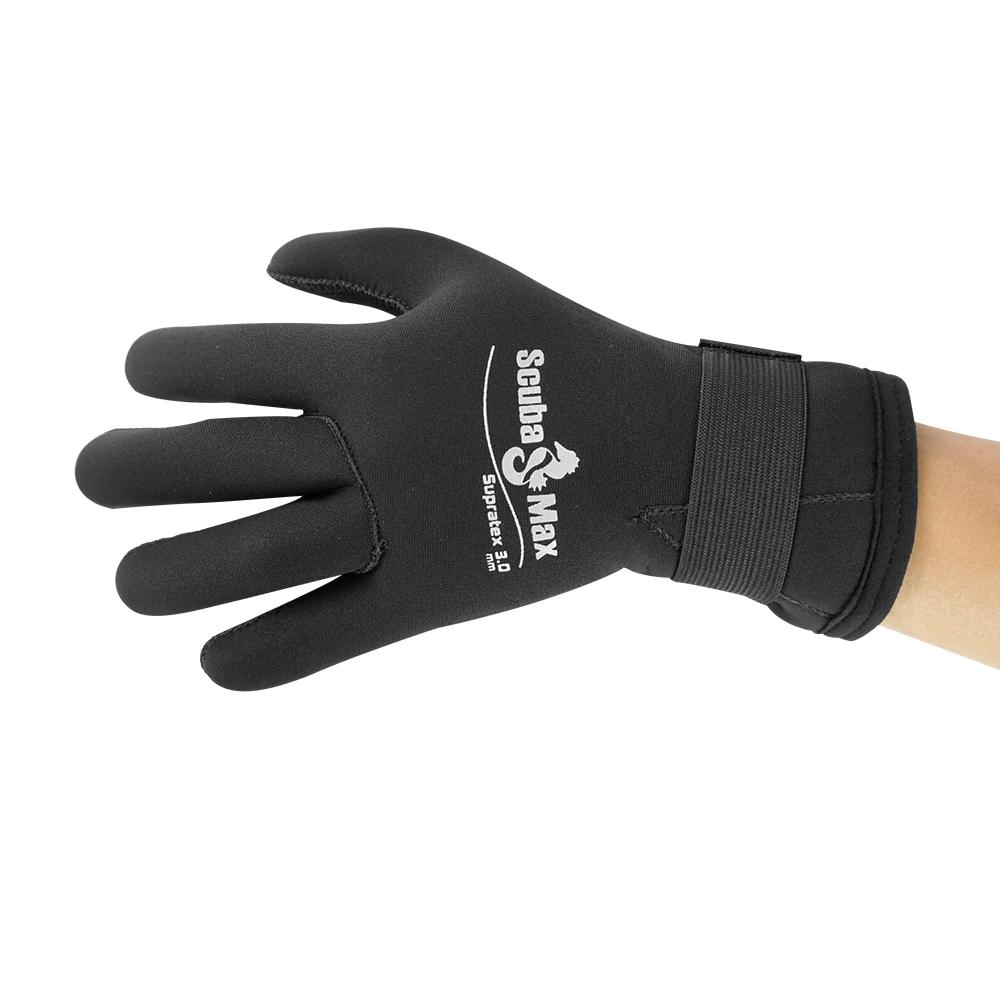 3mm neoprene gloves