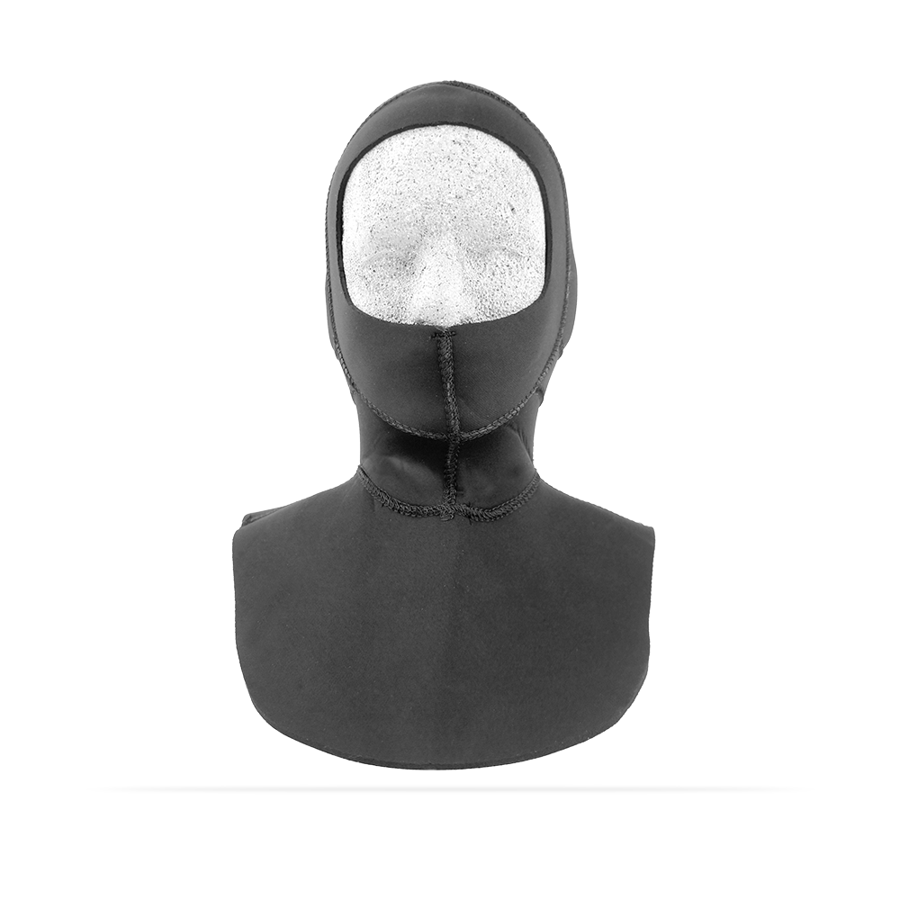 5MM/3MM NEOPRENE DIVE HOOD