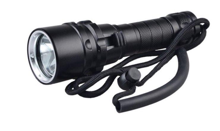 Dive Light Blaze II 1000 Lumens