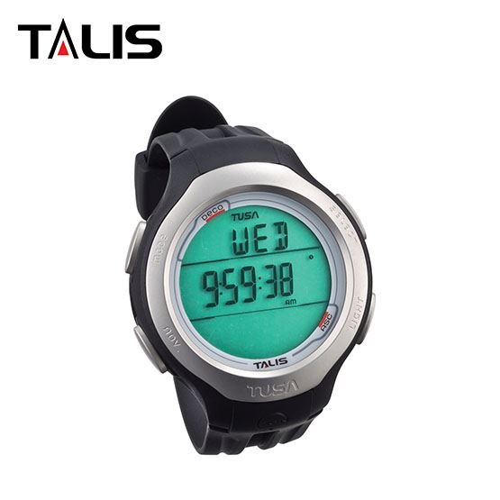 TUSA TALIS WATCH DIVE COMPUTER - IMPERIAL