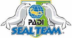 PADI Seal Team Scuba