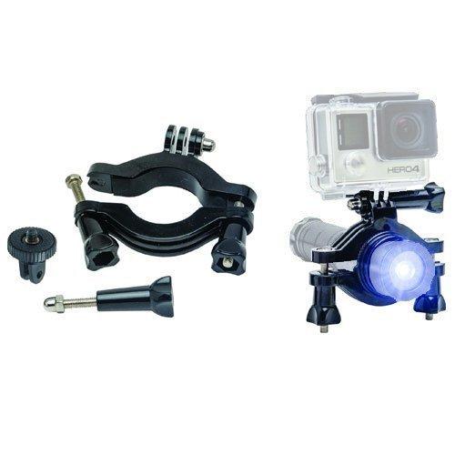 Pro Mount GoPro Camera / Light Bracket Kit