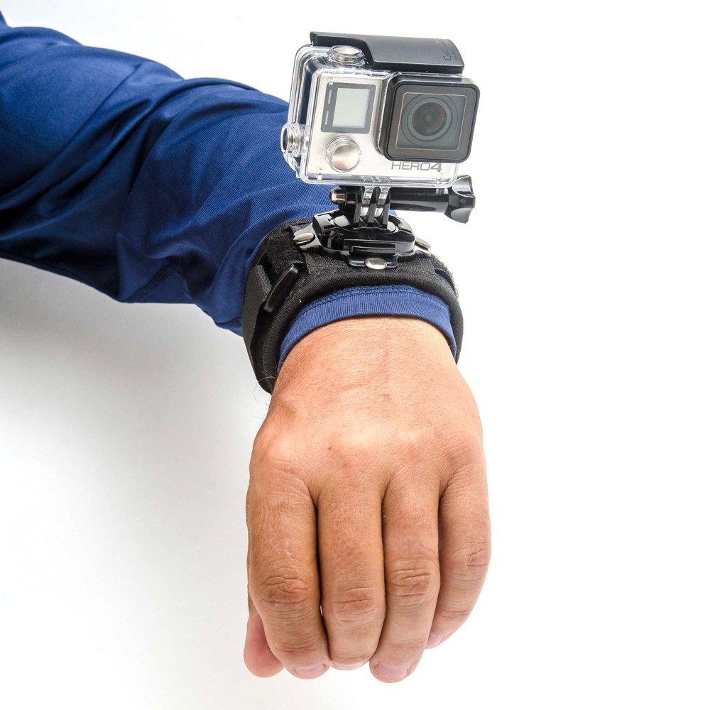 Pro Mount GoPro Wrist strap