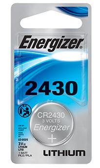 Energizer  CR2430 Battery
