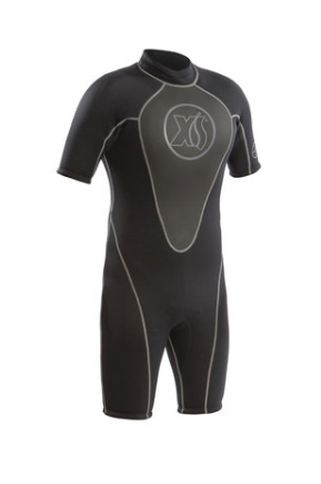 3/2MM SHORTY WETSUIT