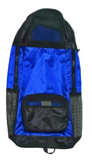MASK-FIN-SNORKEL BAG
