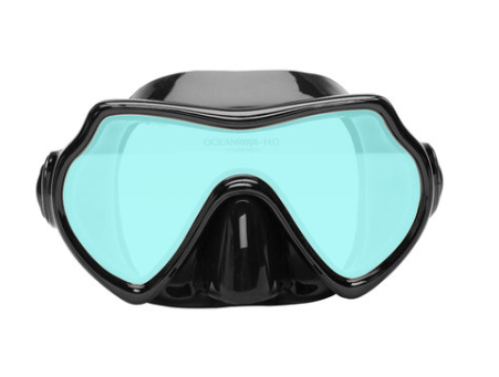 OCEANWAYS MASK