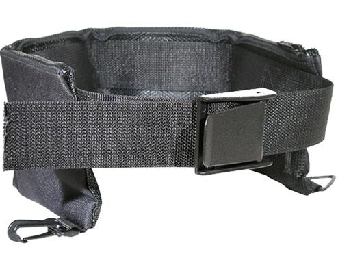 Cordura Pocket Weight Belt