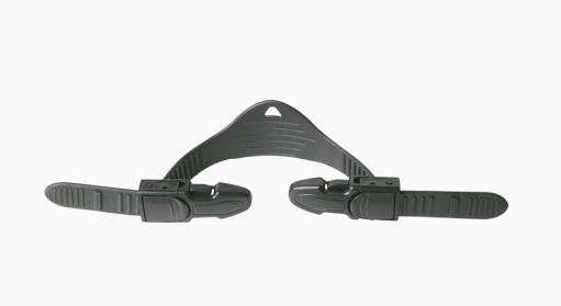 Replacement Fin Strap with Buckles