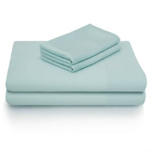 Rayon From Bamboo Sheets - Rain