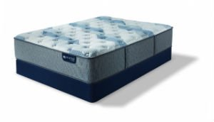 icomfort Blue Fusion 200 Plush Smooth Top (Mattress Only)