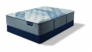 icomfort Blue Fusion 3000 Plush (Mattress Only)