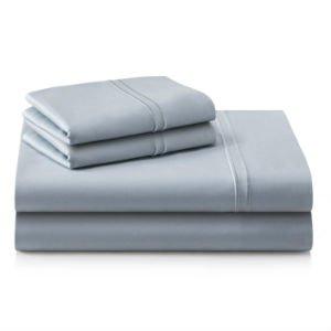 Supima Cotton Sheets - Smoke