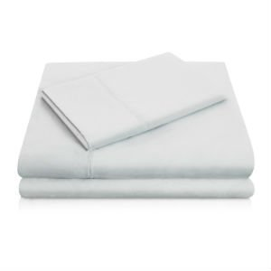 Brushed Microfiber Sheets - Ash