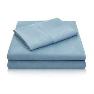 Brushed Microfiber Sheets - Pacific