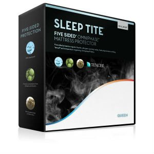 SLEEP TITE PROTECTORS - Five 5ided Omniphase