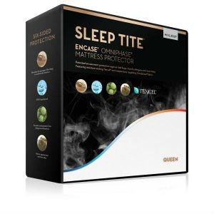 SLEEP TITE PROTECTORS - Encase Omniphase