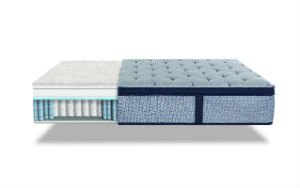 Standale II - Plush Pillow Top (Mattress Only)