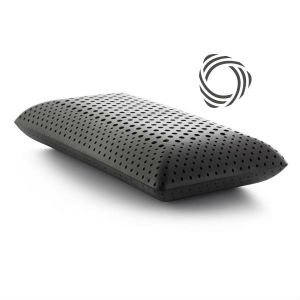 Z PILLOWS - Zoned ActiveDough  + Bamboo Charcoal