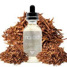 Naked 100 Tobacco Cuban Blend