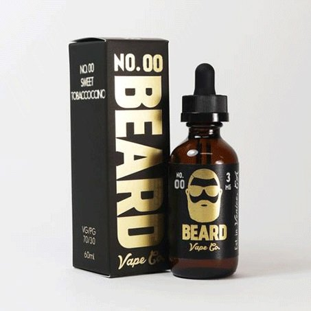 Beard Vape Co No. 00