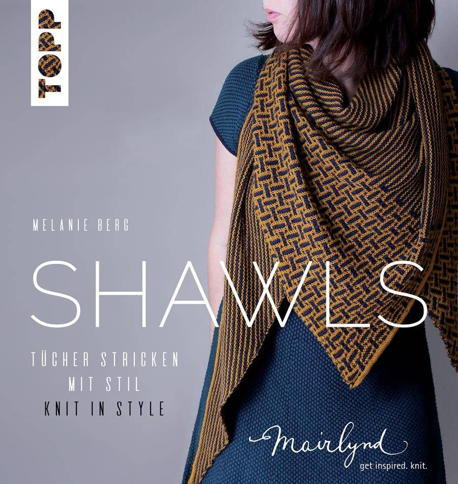 Shawls-Knit In Style
