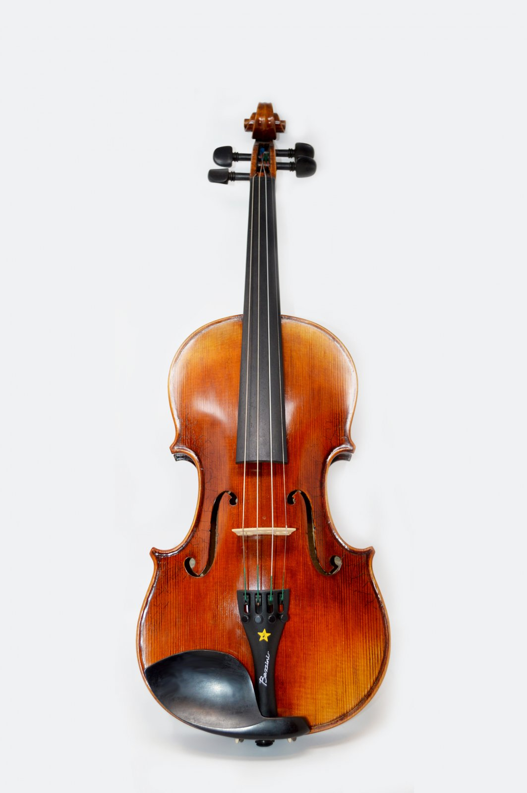 Antonio Bazzini Studio 4/4 Violin Outfit