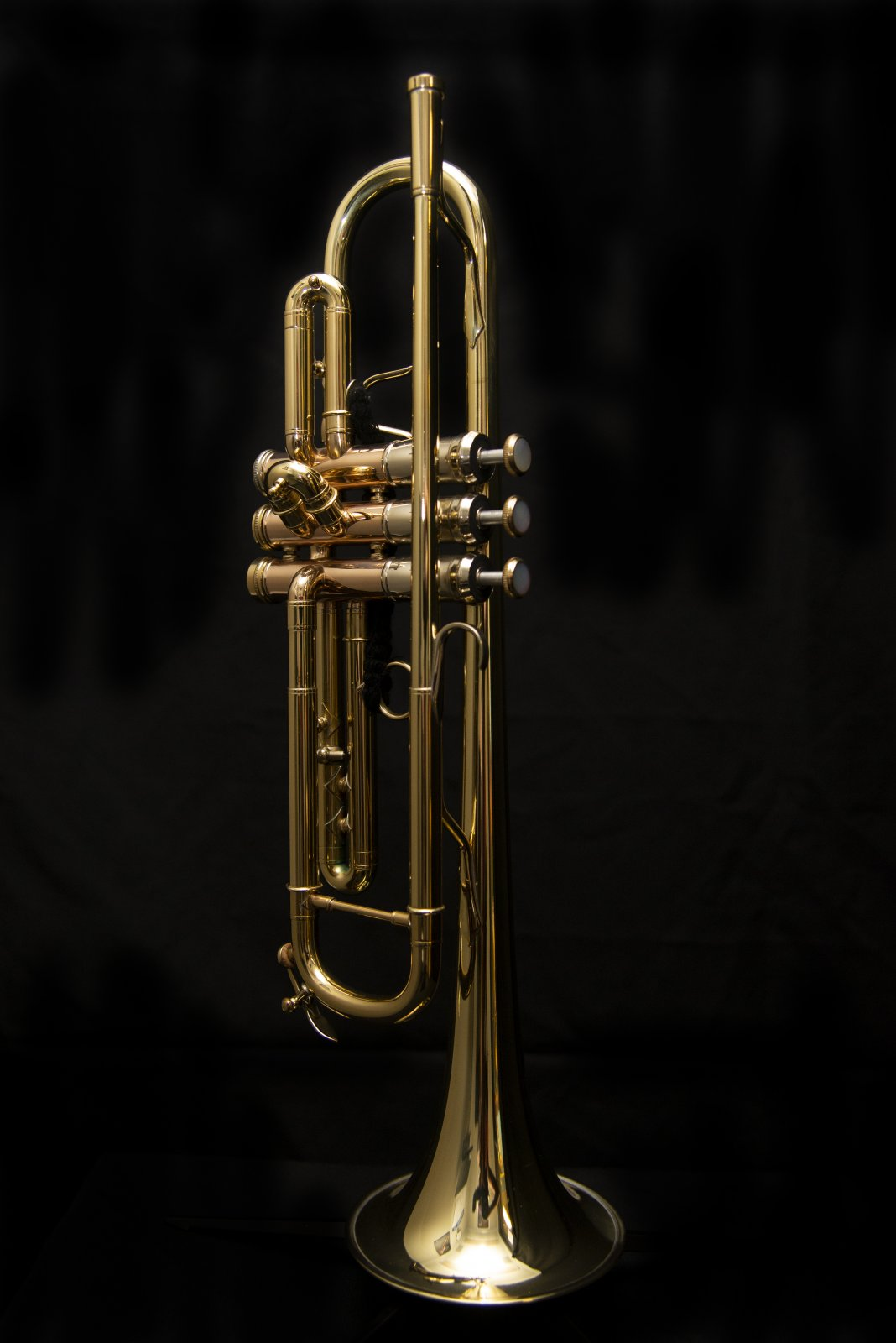 Adams A1 Custom Bb Trumpet