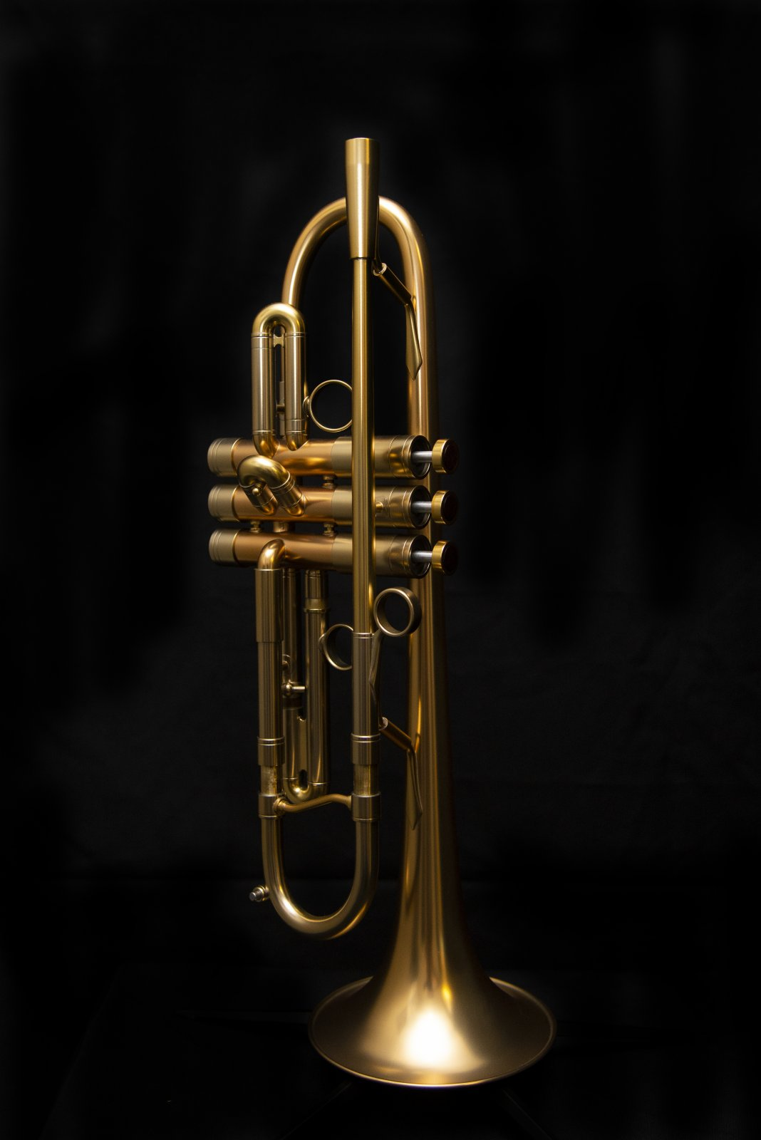 Adams A4 Custom Bb Trumpet