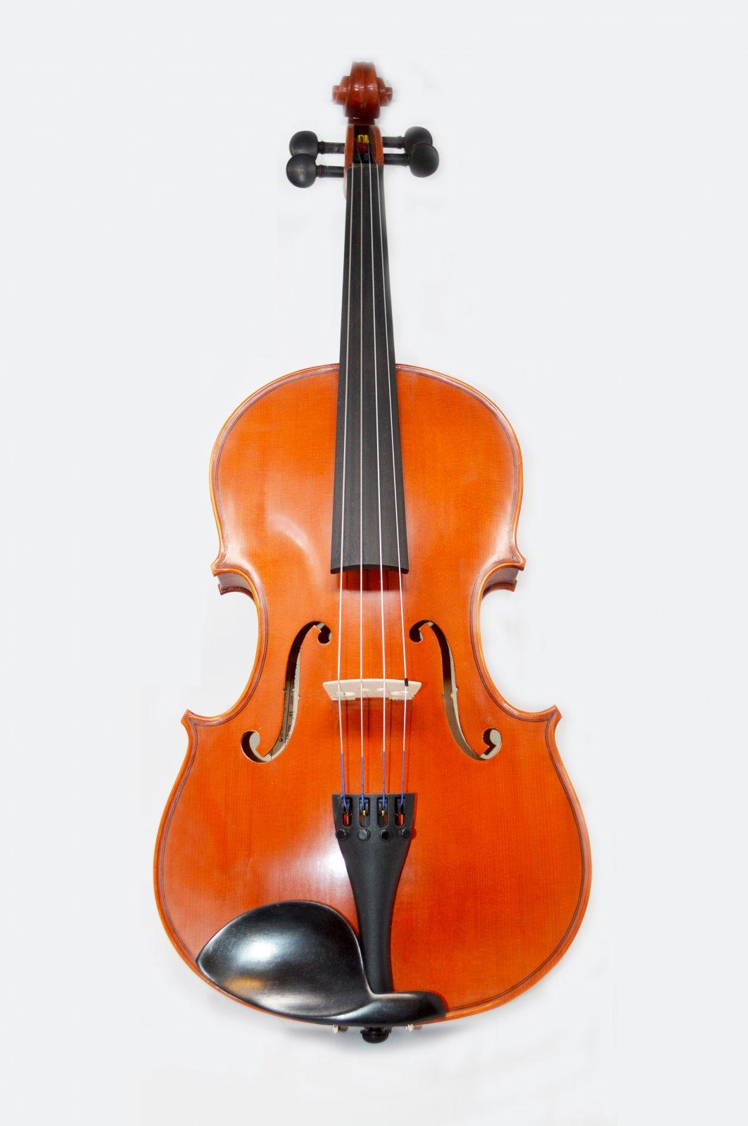 Yamaha Braviol Student 16 Viola Outfit