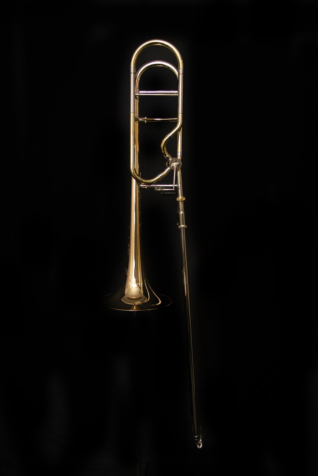 Bach Stradivarius 47 La Rosa Tenor Trombone