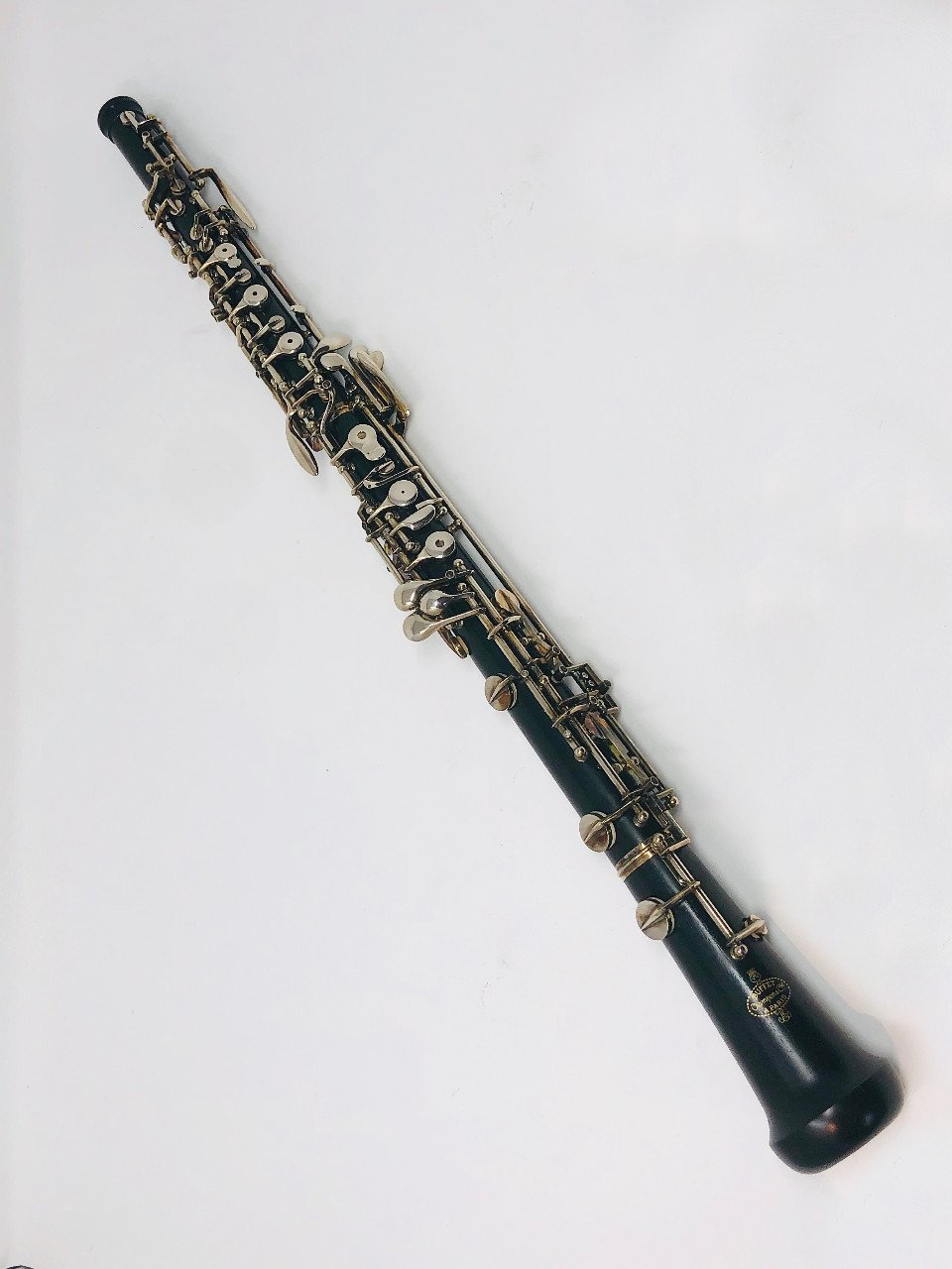 Buffet Crampon Performance Series Intermediate Oboe