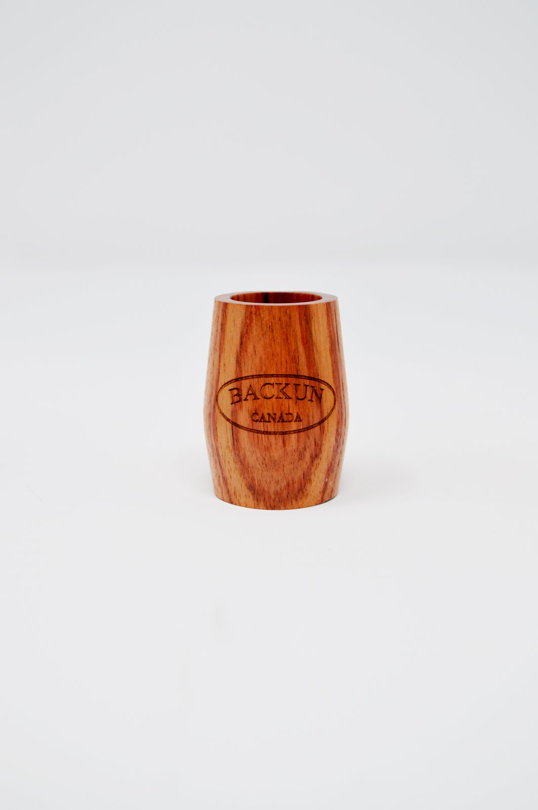 Backun Tulip Wood 43mm Eb Clarinet Barrel