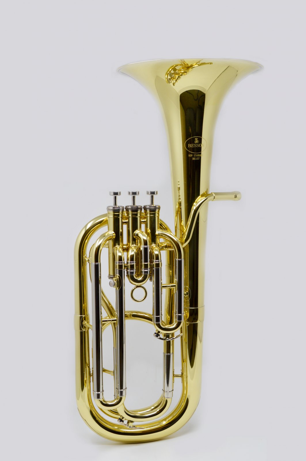 Besson Performance 3-Valve Baritone