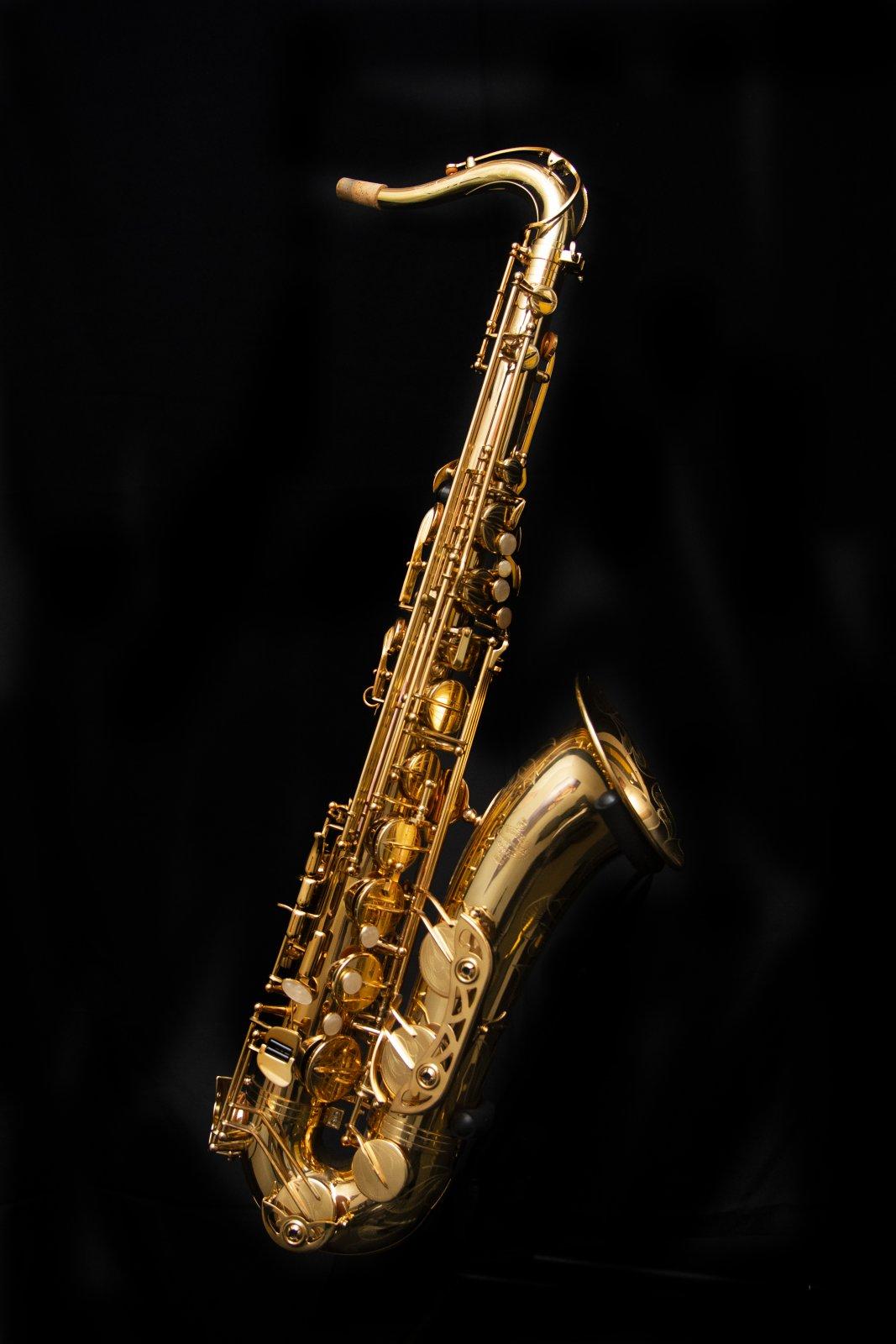 Astounding Buffet Crampon 400 Series Professional Tenor Saxophone Interior Design Ideas Lukepblogthenellocom