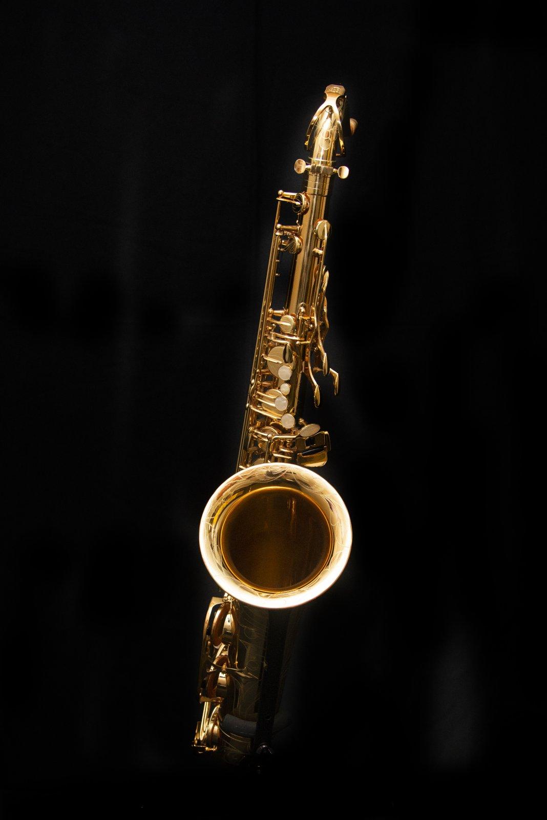 Fabulous Buffet Crampon 400 Series Professional Tenor Saxophone Download Free Architecture Designs Intelgarnamadebymaigaardcom
