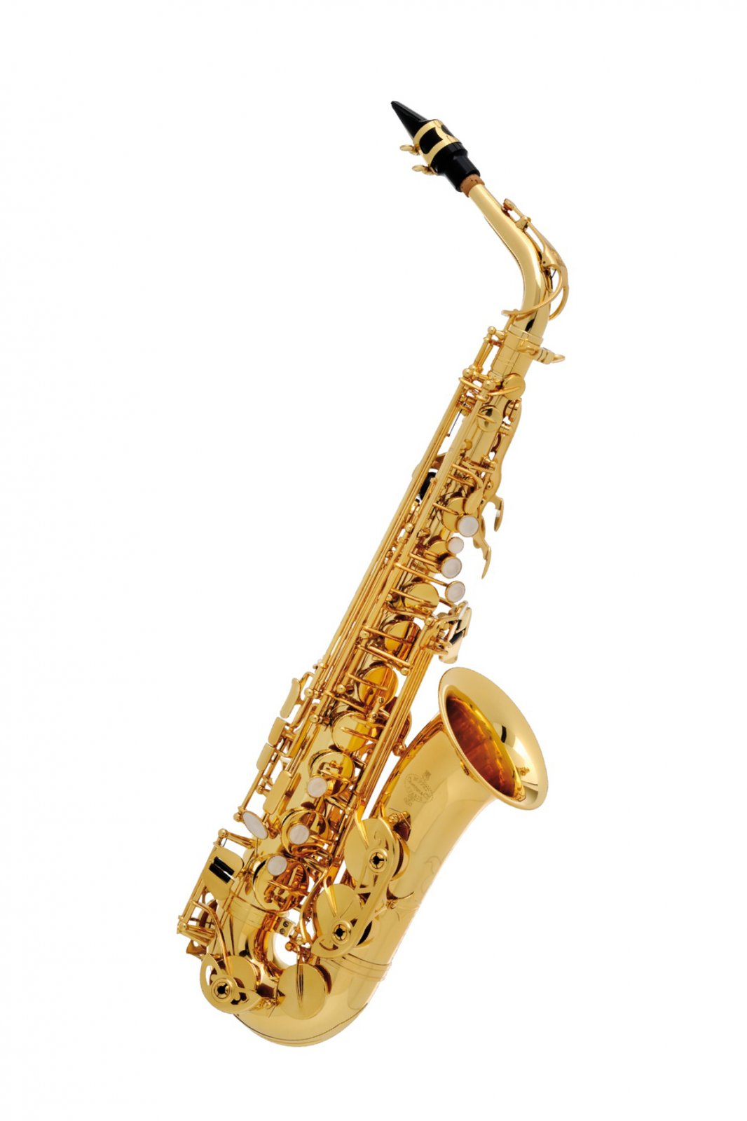 Buffet Crampon 100 Series Student Alto Saxophone