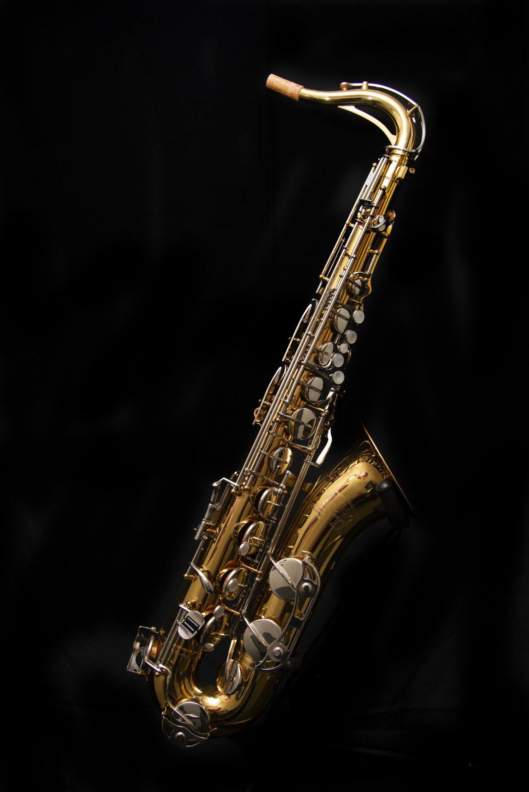 USED Bundy II Tenor Saxophone (NFS - LOANER ONLY)
