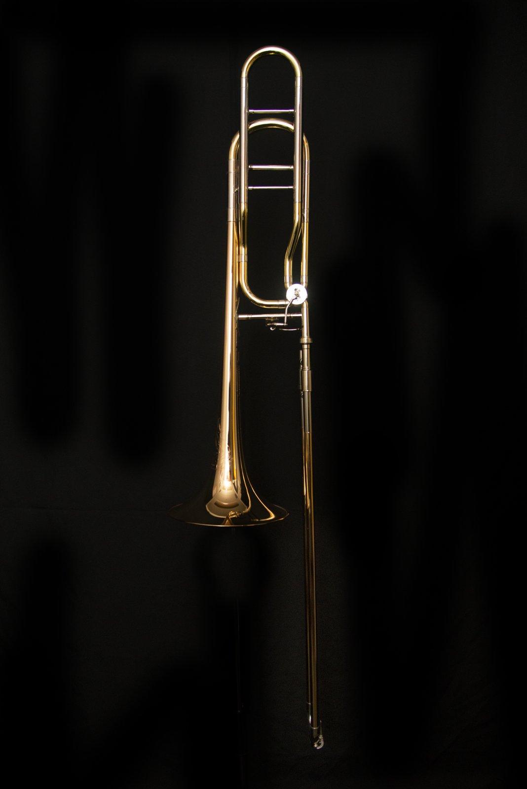 Conn 88HO Symphony Professional Tenor Trombone
