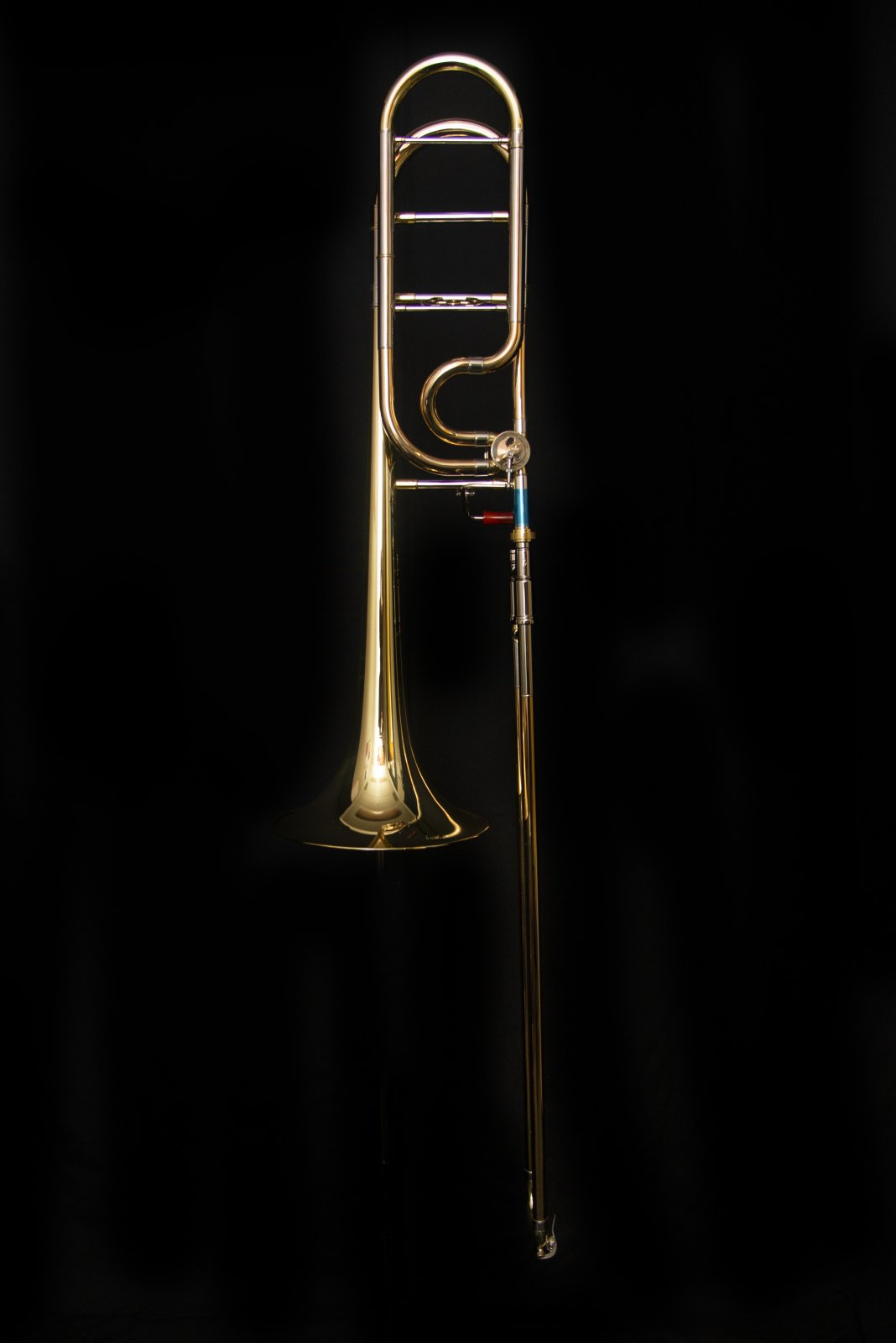 Edwards T396-A Alessi Tenor Trombone