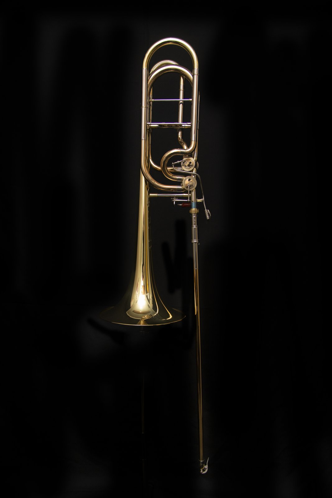 Edwards B502-I-Y Bass Trombone
