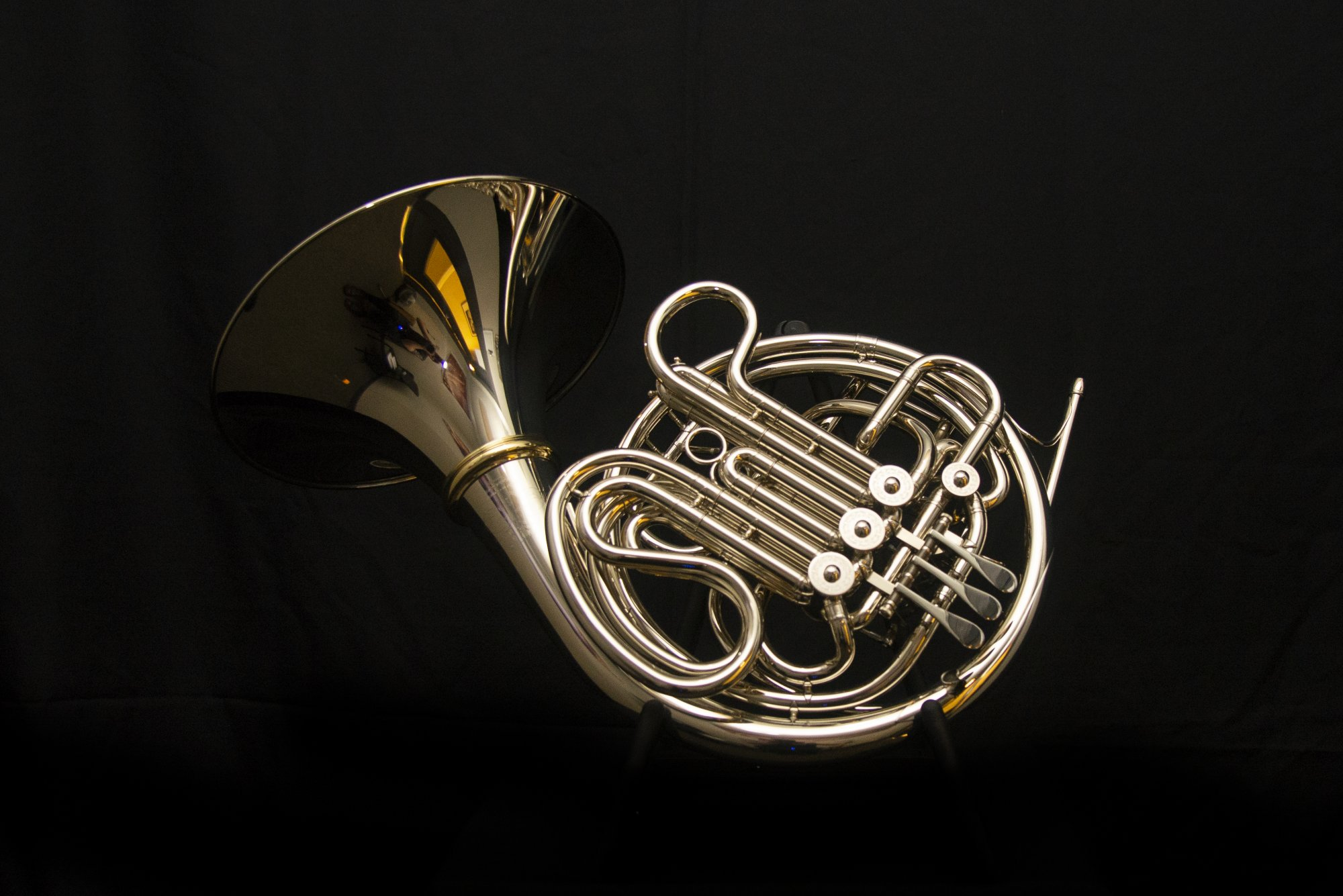 Hans Hoyer 6801 Heritage Series Double French Horn