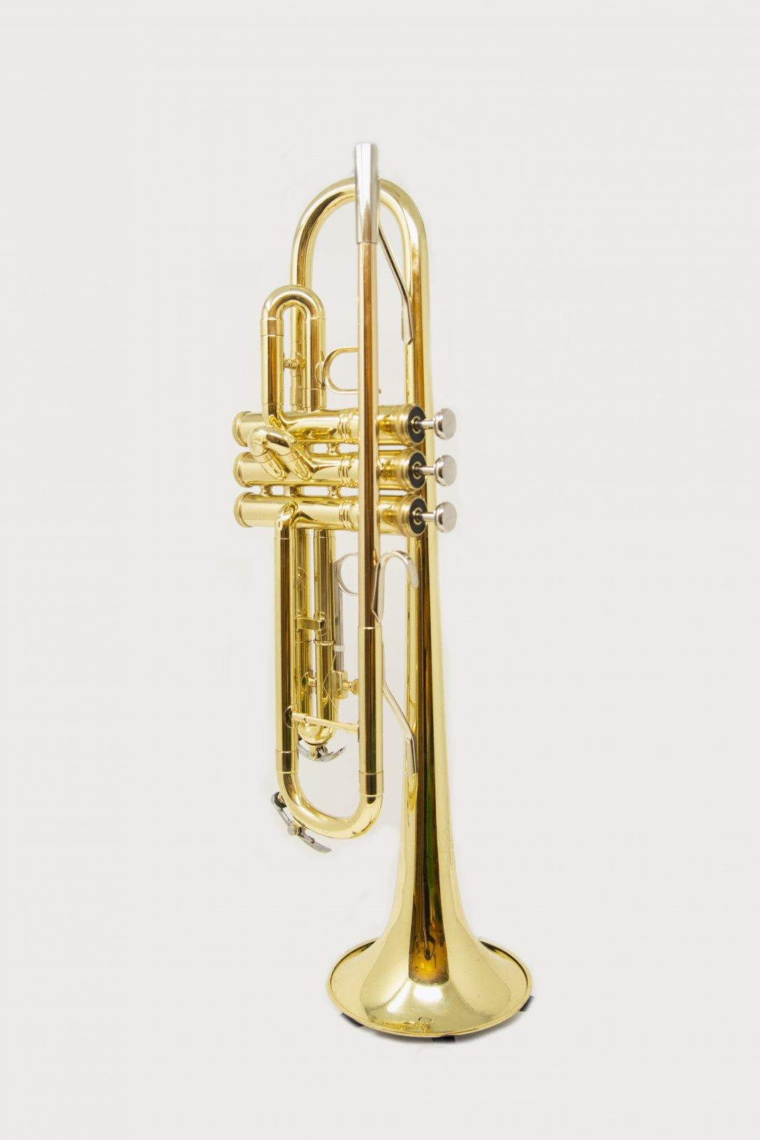 King 601 Standard Student Bb Trumpet